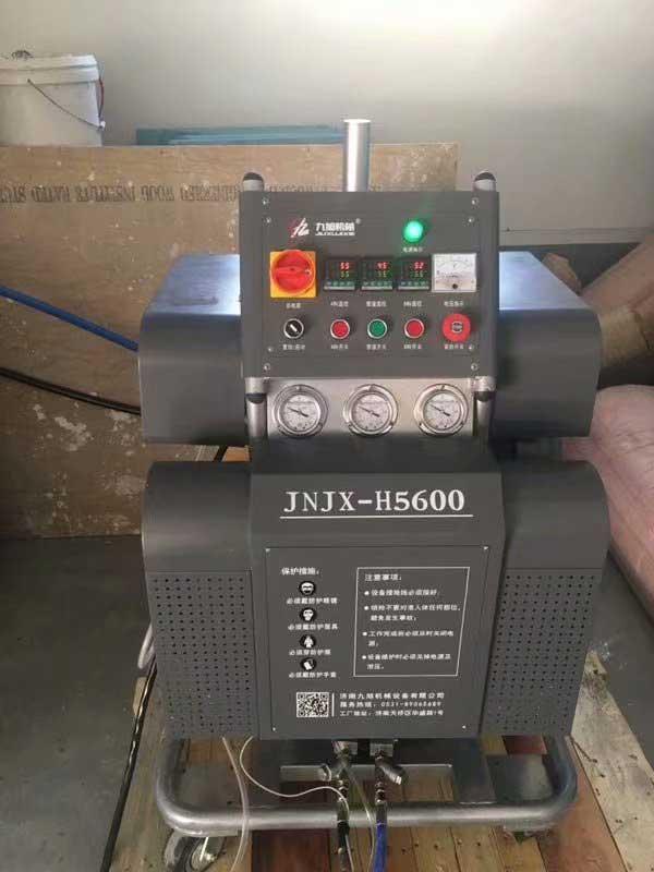 H5600(T)聚脲喷涂机
