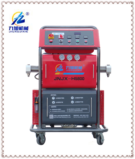 聚脲设备JNJX-H5800型