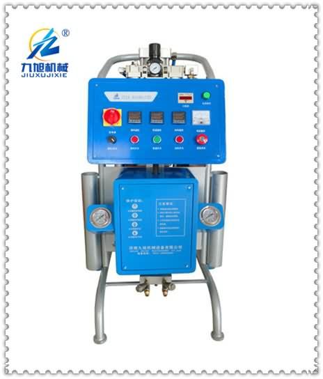 聚氨酯喷涂设备型号:JNJX-Q2600(T)型