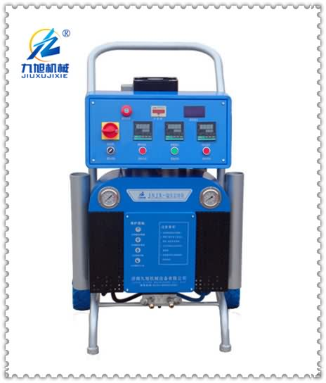 Q5200聚脲防腐防水喷涂机